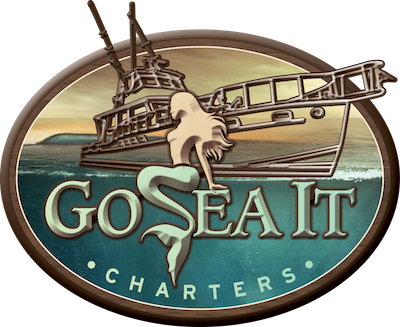 Go Sea It Charters Logo